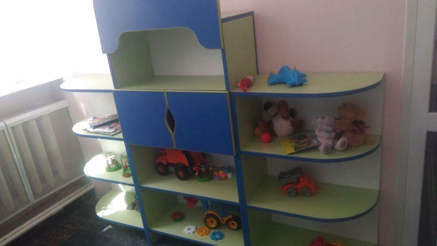 В ЦНАПі на Соборній відкриють дитячу кімнату