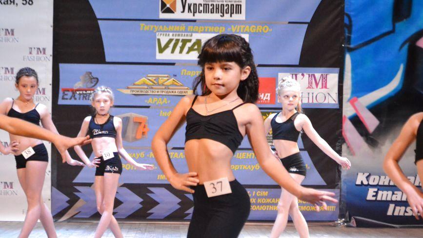 На чемпіонаті з бодібілдингу у Хмельницькому змагались навіть діти