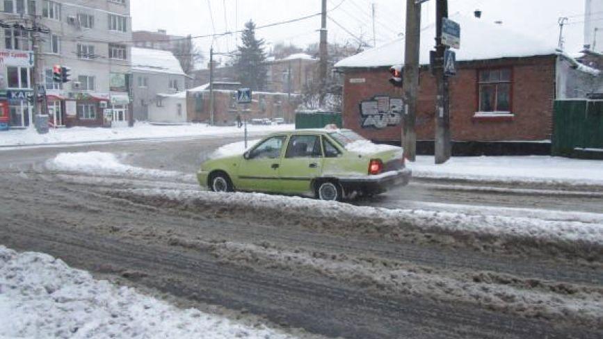 Чи готовий Хмельницький до снігопадів? Яку маємо техніку і що наобіцяли чиновники