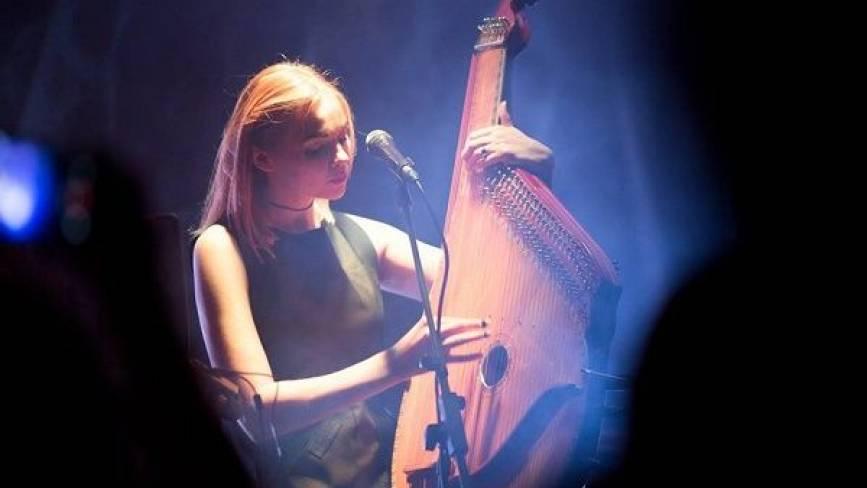 Марина Круть дасть великий сольний концерт у Хмельницькому