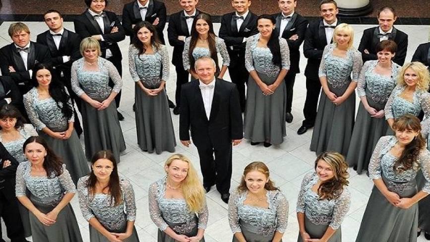 """""""20 років разом"""": хмельницький муніципальний хор запрошує на святковий концерт"""
