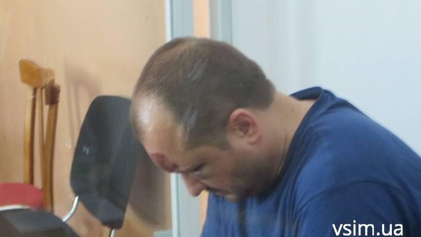 Експертиза підтвердила, що Миколаїв був нетверезим за кермом