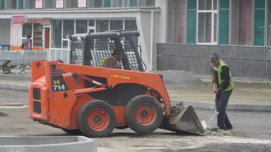 Ремонти у Хмельницькому: що встигли зробити (ФОТО)