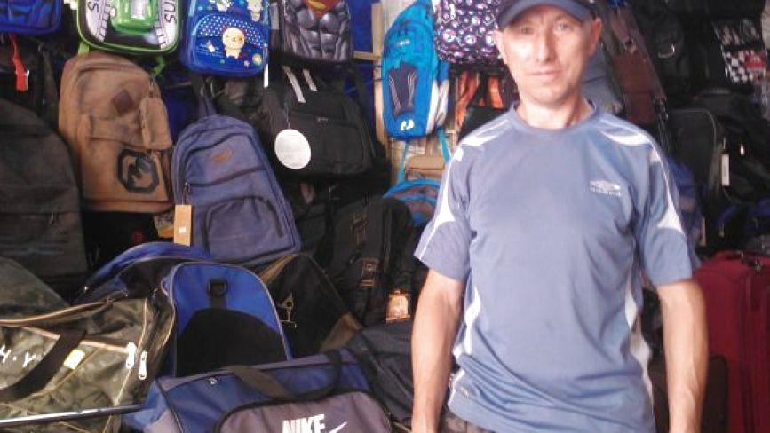 Підготовка до школи: де і за скільки можна придбати рюкзак у Хмельницькому