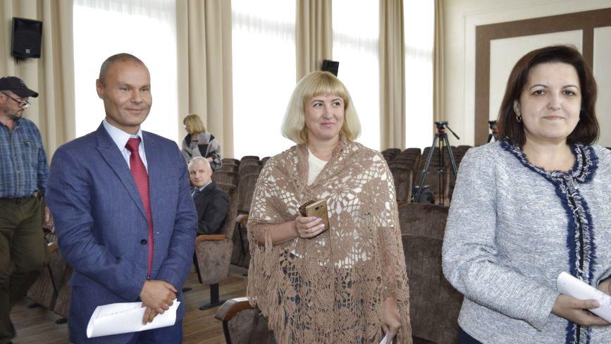 Нове керівництво нового Хмельницького апеляційного суду: що про них відомо