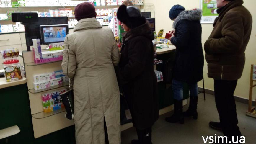 Скільки коштує захворіти на грип у Хмельницькому (ІНФОГРАФІКА)