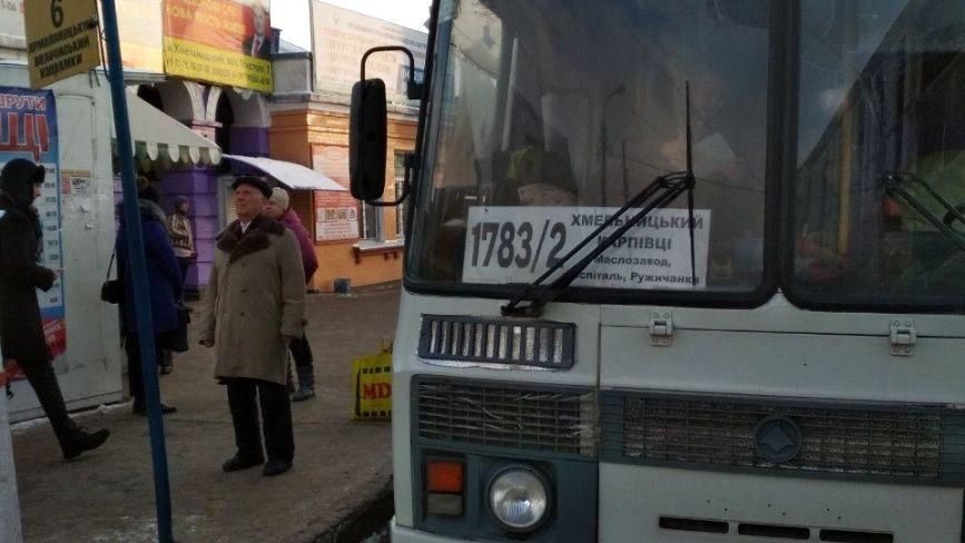 """""""Вбивці на колесах"""" у Хмельницькому: як рейсові автобуси виходять на маршрути з несправними ресорами"""
