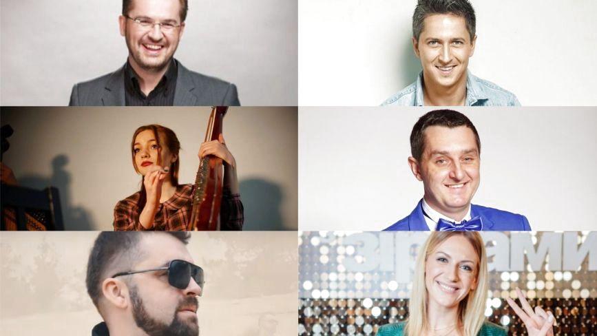 Зірка на замовлення: за скільки співатиме Пономарьов та жартуватиме Леся Нікітюк