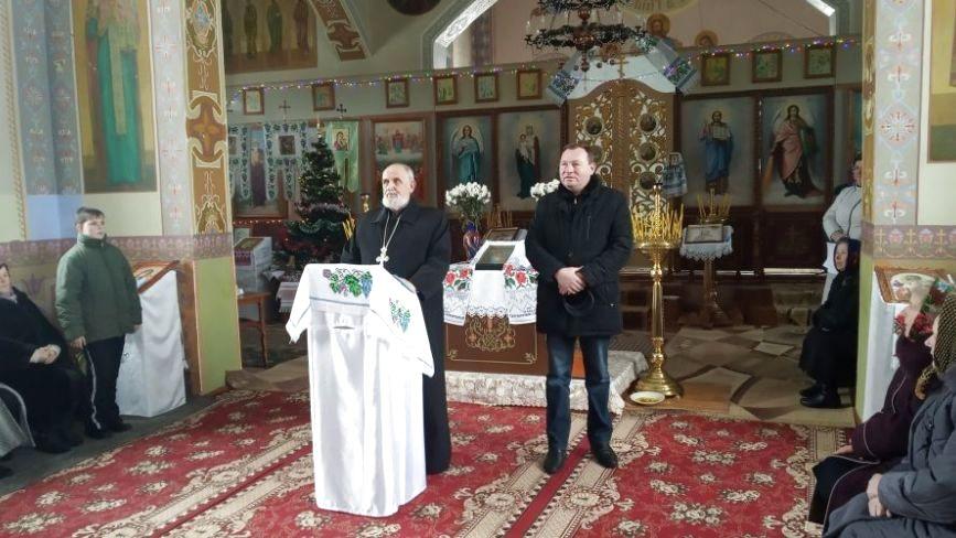 Ще дві церковні громади з Хмельниччини приєдналися до ПЦУ