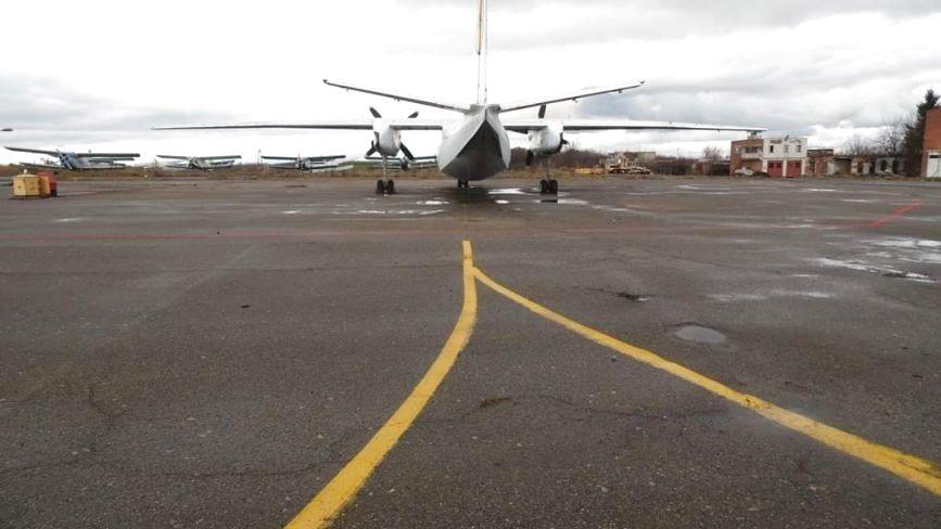 """Коли полетять перші пасажирські літаки з КП """"Аеропорт Хмельницький"""""""