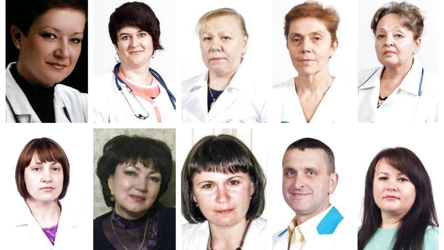 10 місяців медреформи: рейтинг сімейних лікарів у Хмельницькому, до яких йдуть найбільше
