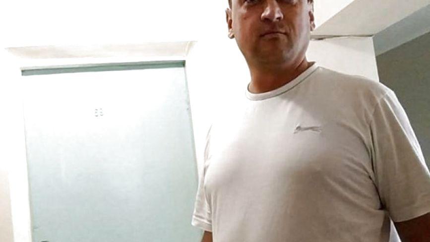 Полковник із Хмельниччини прокоментував секс-скандал за його участі