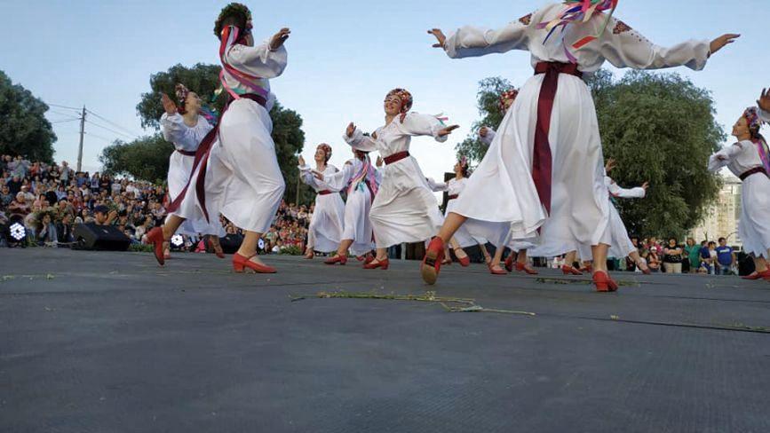 Як хмельничани святкували Івана Купала (ФОТО, ВІДЕО)
