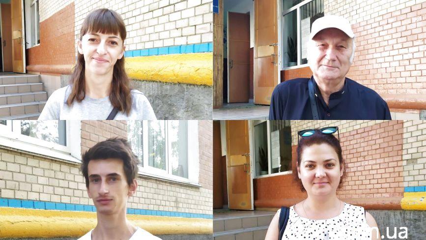 """""""Багато бруду"""": що хмельничани думають про парламентські вибори-2019"""