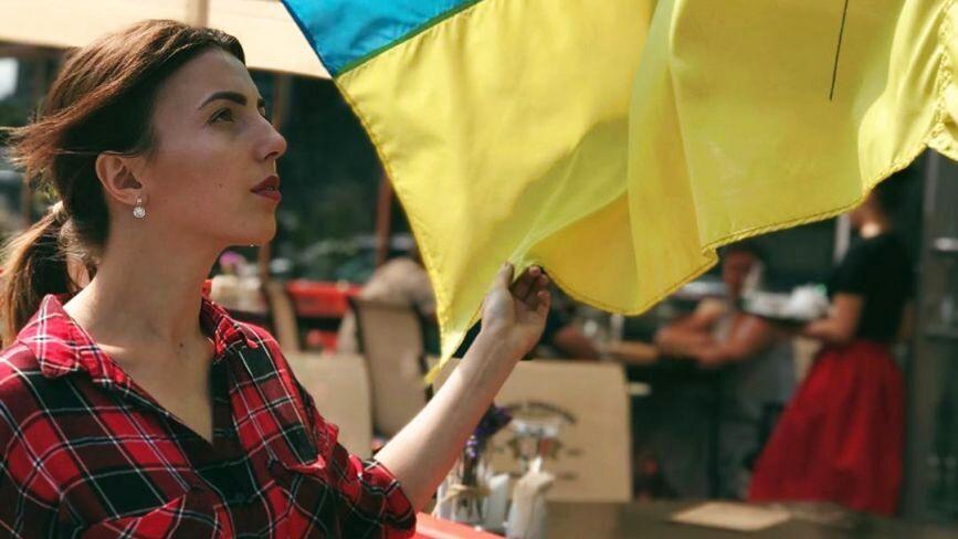 День прапора у Хмельницькому: огляд соцмереж