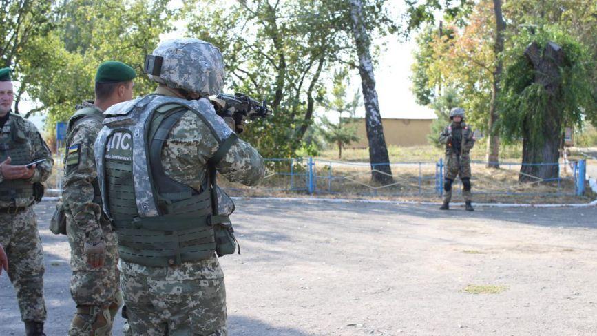 У прикордонній академії навчатимуть стрільбі за НАТОвськими стандартами