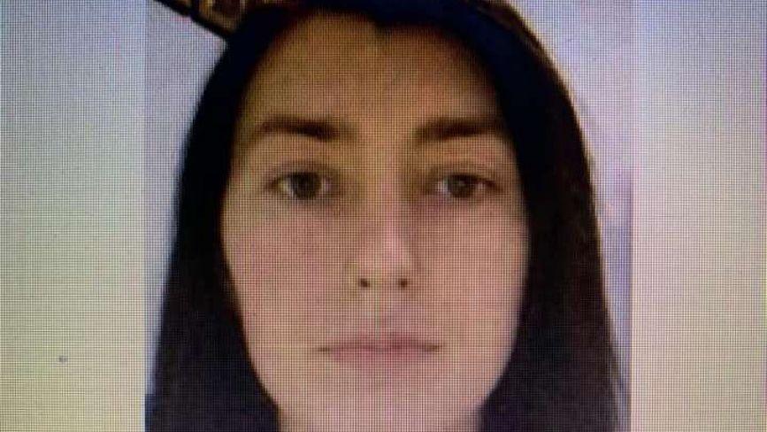 У Хмельницькому зникла 26-річна Алла Роздольська