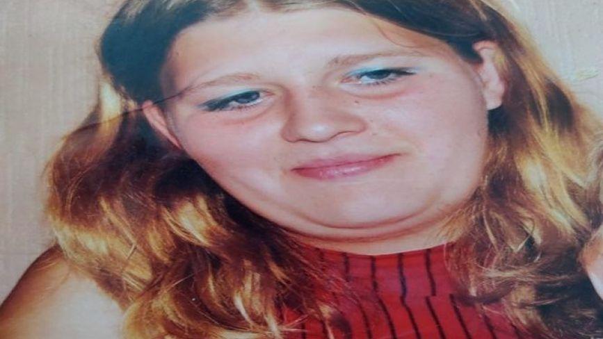 У Хмельницькому розшукують 34-річну Олену Муру