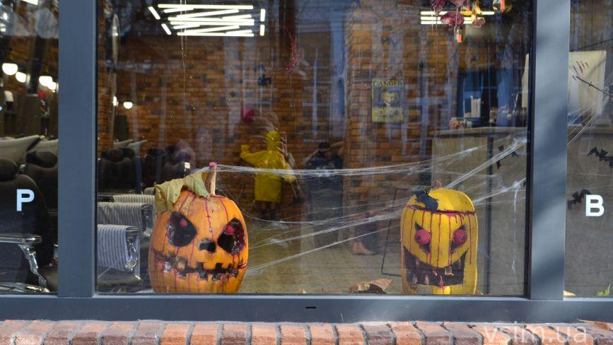 """Яке """"жахіття"""" можна побачити в Хмельницькому напередодні Хелловіна"""