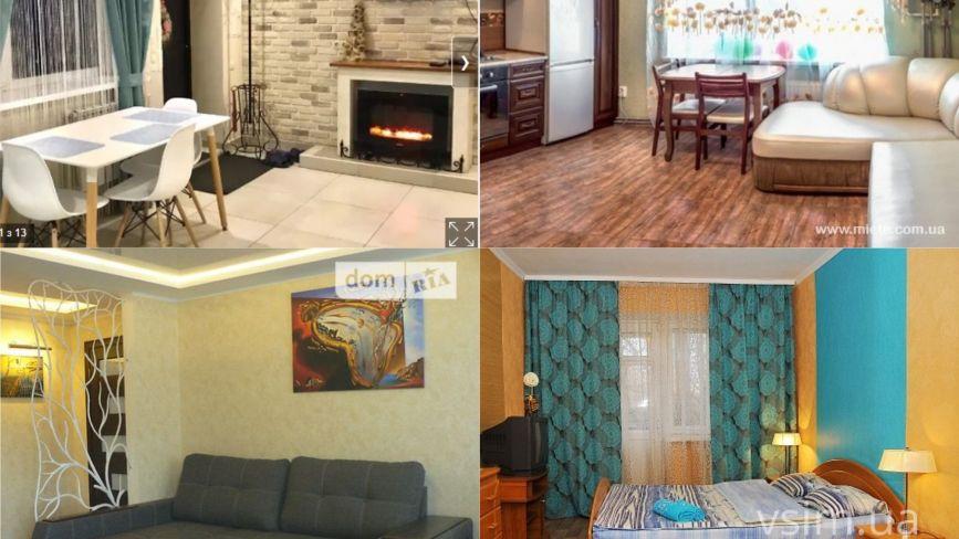 За скільки можна орендувати квартиру у Хмельницькому на Новий рік