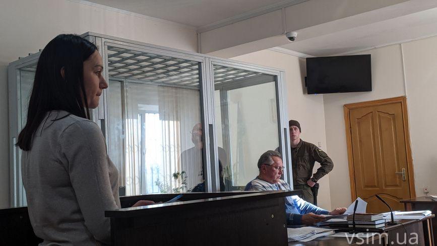 Резонансна ДТП з освітянами: скільки хочуть стягнути з Миколаїва
