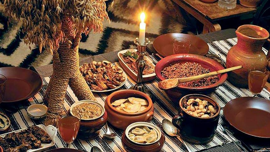 12 страв на 12 полінах: яким був Святвечір на Хмельниччині десятки років тому