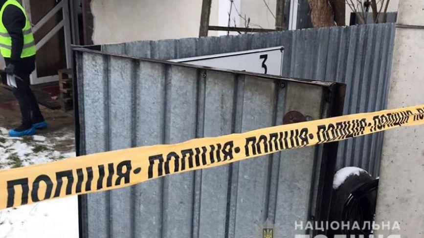 У Кам'янці намагалися вбити трьох людей. Підозрюють 17-річного хлопця