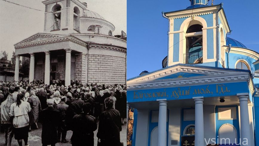 Горіла, перебудовувалася, але вистояла: що відомо про найстарішу архітектурну пам'ятку Хмельницького