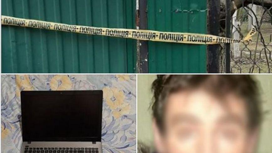 Душив і погрожував вбити: у Хмельницькому затримали чоловіка за спробу зґвалтування