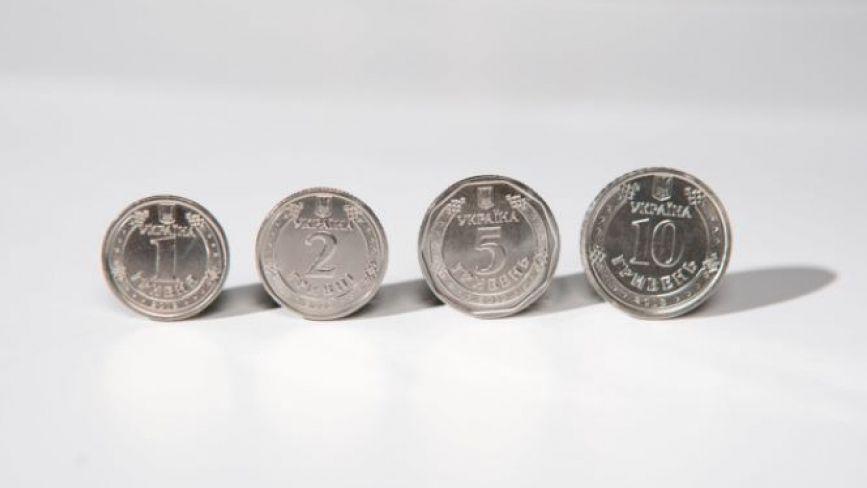 В Україні вимагають скасувати нові металеві монети