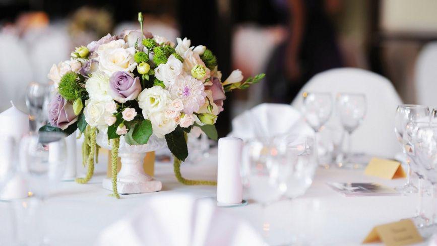 Весілля у Хмельницькому: де провести банкет і скільки це буде коштувати?