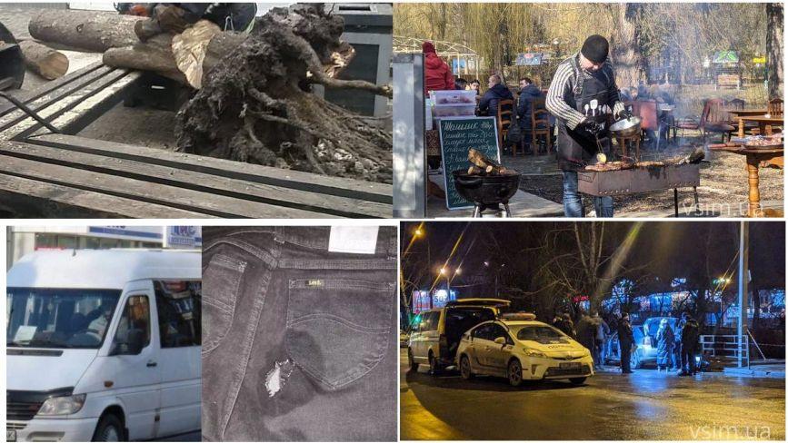 Наслідки негоди, тіло на Прибузькій та свято у парку: ТОП новини тижня у Хмельницькому