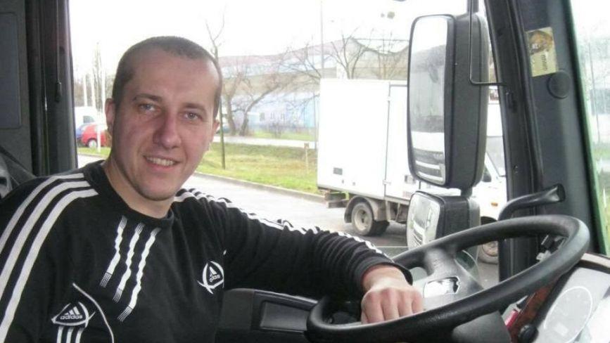 Далекобійник із Хмельницького повернувся із-за кордону та розповів про тамтешній карантин