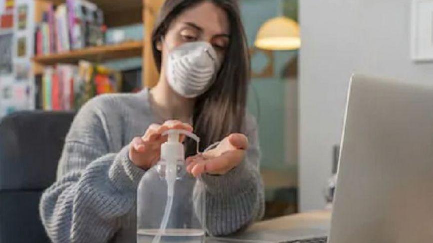 """""""Хоч сьогодні додому"""": хмельничанку, яка перша в області захворіла на COVID-19, готують до виписки"""