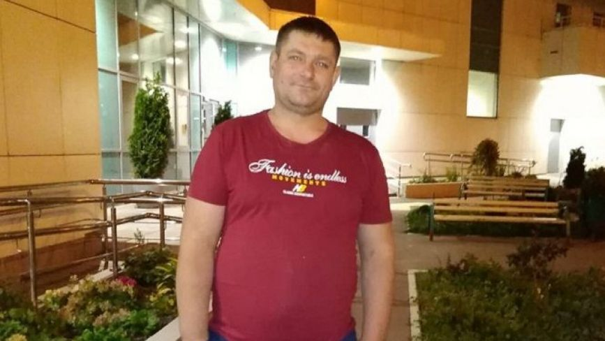 Рятував батька, а тепер сам може втратити ногу: тато двох дітей із Хмельниччини потребує термінової операції