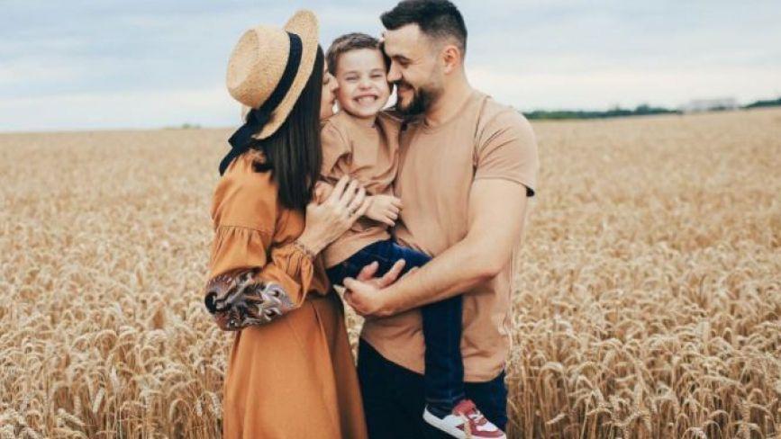 Хмельницький в Instagram: кращі сімейні фото за останній тиждень