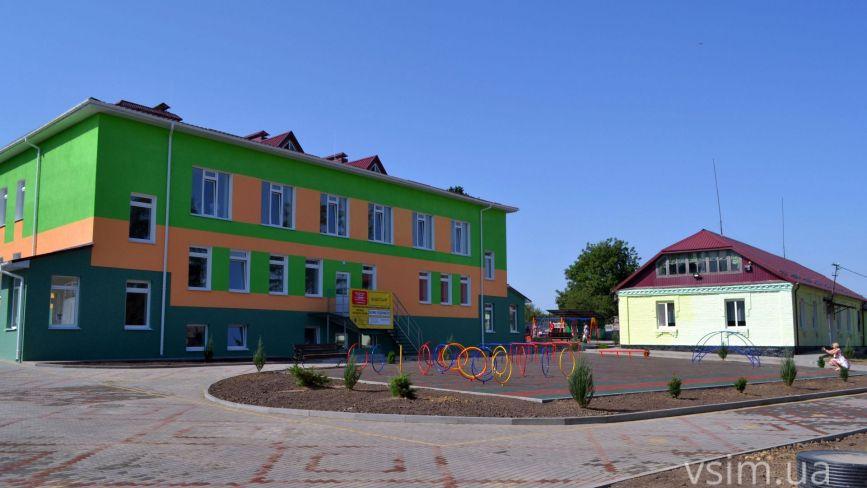 Дитячий садок, який інспектували Зеленський та Шмигаль, досі не працює