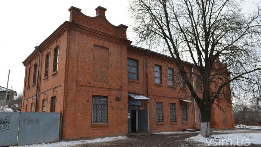 «Народний дім» у Гречанах: як відновлюють польську історичну пам'ятку (ФОТО)