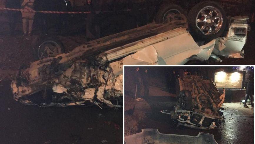 Водій був п'яний: нові деталі ДТП з двома загиблими у Кам'янці-Подільському