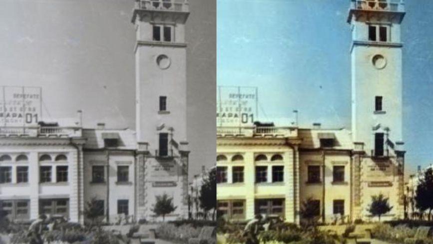 Дивіться 35 старих фото Хмельницького, на які ми додали кольори