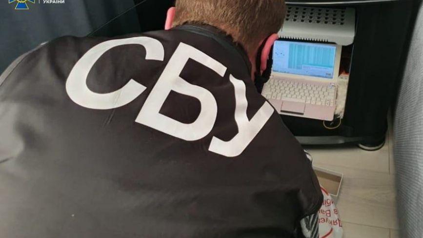 Хмельничани організували мережу ботоферм, яка фінансувалася з РФ (ФОТО)