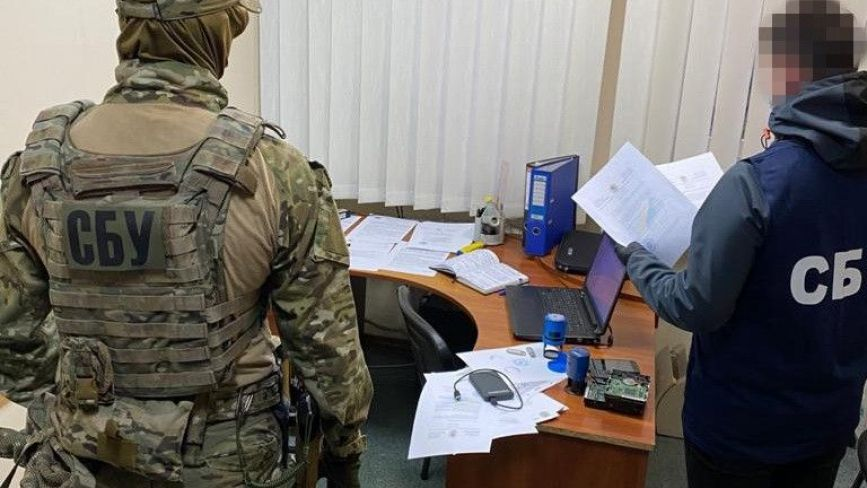 """СБУ розслідує створення у Хмельницькому фейкової """"міської ради"""": що відомо"""