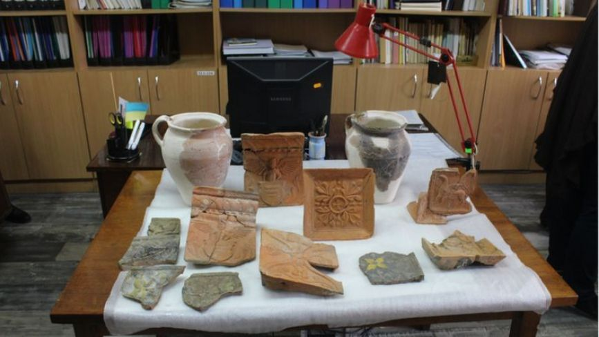 У Кам'янці-Подільському показали унікальні знахідки археологів (ФОТО)
