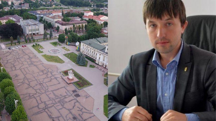 «Та нам нормально»: Василь Новачок прокоментував свої слова про ремонт майдану