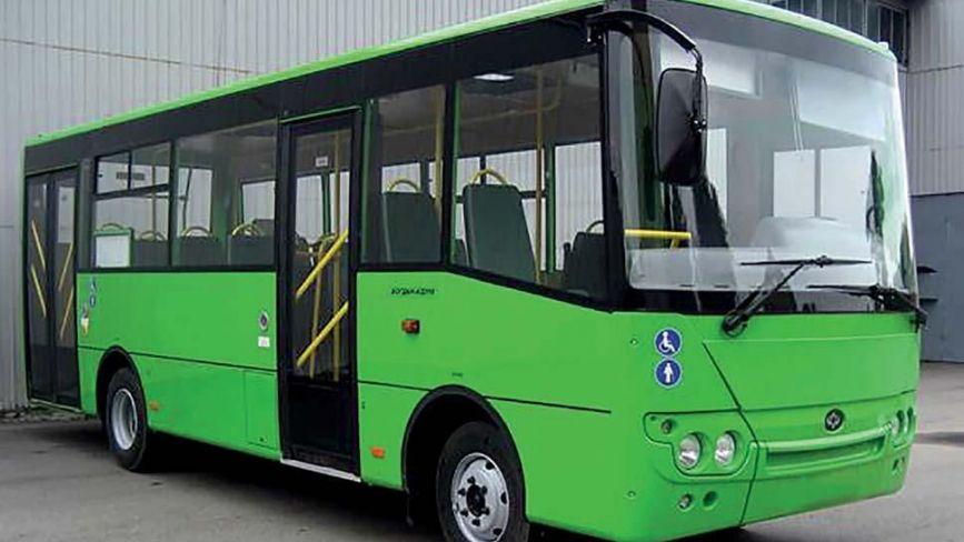 Нові автобуси для «Електротрансу»: коли купуватимуть та за скільки