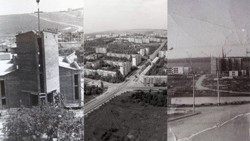 Як змінилися мікрорайони за часи незалежності: розповідаємо про Виставку, Озерну та Лезневе (ФОТО)
