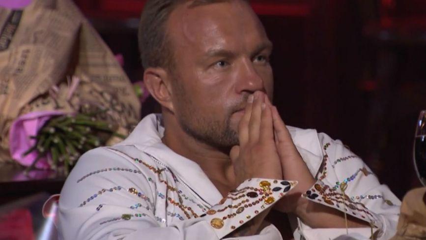 """Реаліті """"Холостячка"""": хмельничанин Олег залишився в десятці """"найбажаніших чоловіків країни"""""""