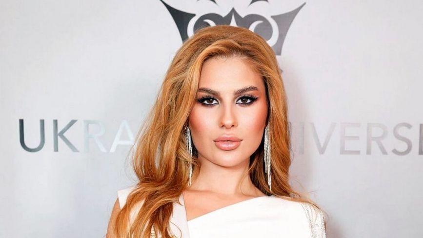 Дівчина з Хмельниччини стала фіналісткою конкурсу «Міс Україна Всесвіт»