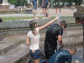 Спека у Хмельницькому: як вберегти здоров'я, коли надворі +30