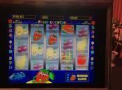 Штрафом можуть відбутися організатори казино в Полонному